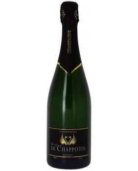 Champagne Decrouy - Cuvee Diane de Chappotin