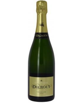 Champagne Decrouy - Treasure Millésime 2004